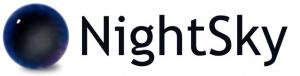 Night Sky sur iOS