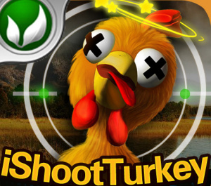 iShootTurkey sur iOS