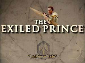 Dragon Age II : Le Prince Exilé