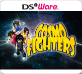 Cosmo Fighters sur DS