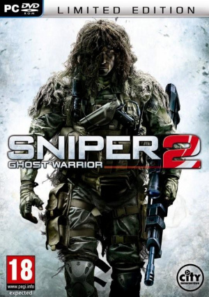 Sniper : Ghost Warrior 2 sur PC