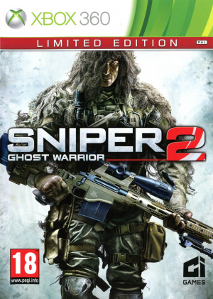 Sniper : Ghost Warrior 2 sur 360