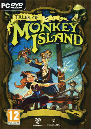 Tales of Monkey Island sur PC