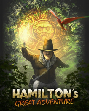 Hamilton's Great Adventure sur PS3