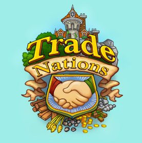 Trade Nations sur iOS