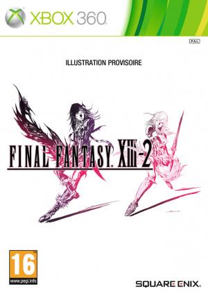 Final Fantasy XIII-2 sur 360