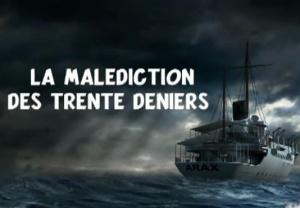 Blake et Mortimer : La Malédiction des Trente Deniers