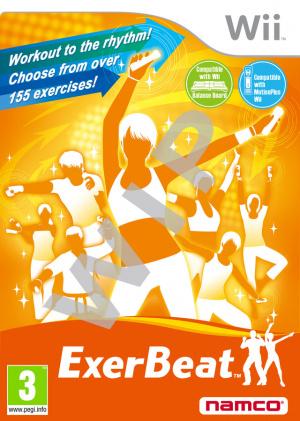 ExerBeat sur Wii