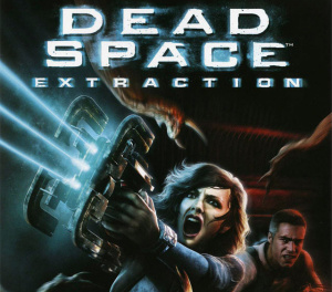 Dead Space Extraction sur PS3