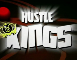Hustle Kings sur Vita