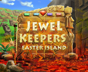 Jewel Keepers : Easter Island