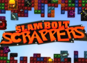 Slam Bolt Scrappers sur PS3