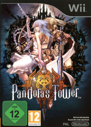 Pandora's Tower sur Wii