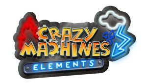 Crazy Machines Elements sur PS3