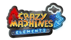Crazy Machines Elements sur 360