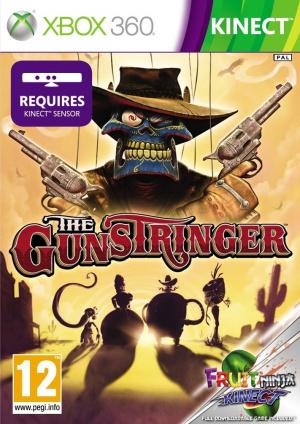 The Gunstringer sur 360