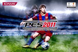 Pro Evolution Soccer 2011 sur iOS