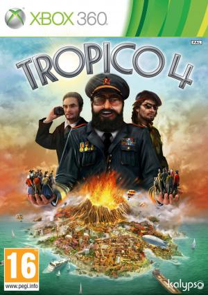 Tropico 4 sur 360