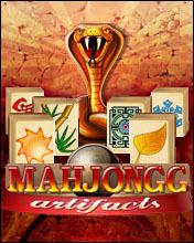 Mahjongg Artifacts sur PS3