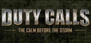 The Duty Calls sur PC