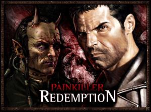 Painkiller Redemption sur PC