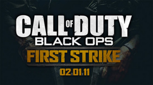 Call of Duty : Black Ops - First Strike sur 360