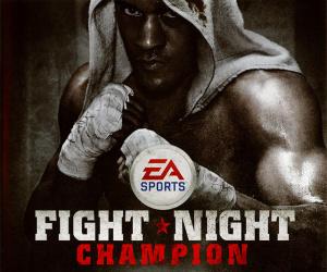 Fight Night Champion sur iOS