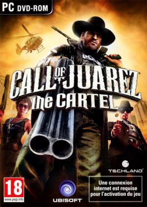 Call of Juarez : The Cartel sur PC