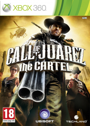 Call of Juarez : The Cartel sur 360