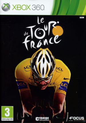 Le Tour de France sur 360