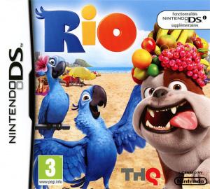 Rio (DSi)