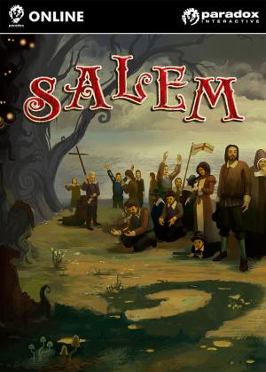 Salem sur PC