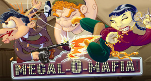 Megal-o-Mafia sur Web
