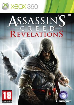 Assassin's Creed : Revelations sur 360