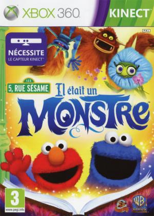 5, Rue Sésame : Il Etait un Monstre sur 360