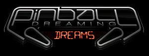 Pinball Dreaming : Pinball Dreams