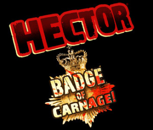 Hector : Badge of Carnage