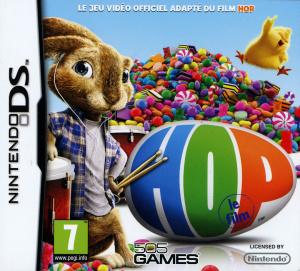 Hop : Le Film sur DS