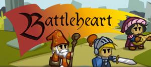 Battleheart sur iOS