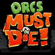 Orcs Must Die! sur 360