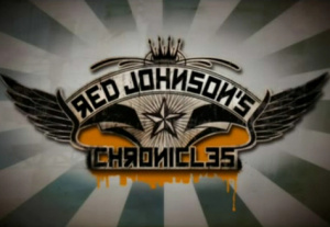 Red Johnson's Chronicles sur PS3