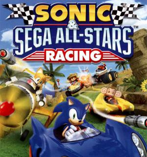Sonic & Sega All-Stars Racing sur iOS