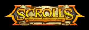 Scrolls sur PC