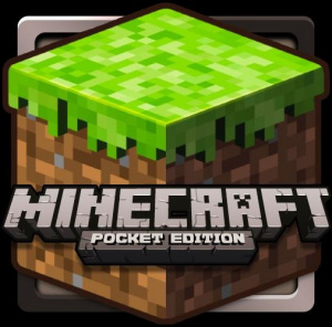 Minecraft Pocket Edition sur Android
