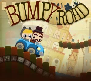 Bumpy Road Sur Ios Jeuxvideo Com