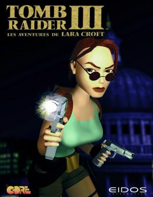 Tomb Raider III : Les Aventures de Lara Croft sur PS3