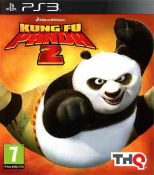 Kung Fu Panda 2 sur PS3