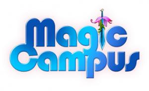 Magic Campus sur Web