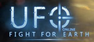 UFO Online : Fight for Earth sur Web