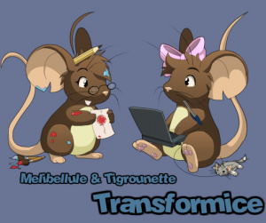 Transformice sur Web